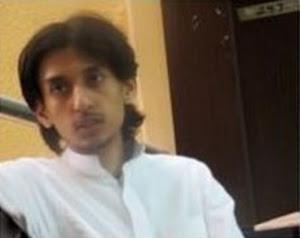 Free Hamza Kashgari
