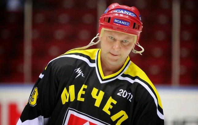 Хоккей 44 чемпионат ссср