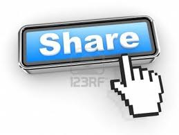Membuat / Memasang Share Button di Postingan Blogger, Memasang widget addthis di blog, www.zicblogger.blogspot.com