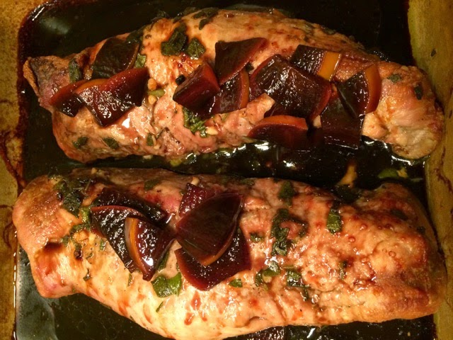 roast quail roast quail with balsamic reduction recipes dishmaps roast ...