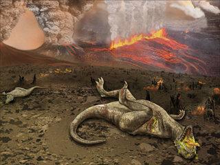 絶滅に瀕する「恐竜」 (白人至上主義者たち)