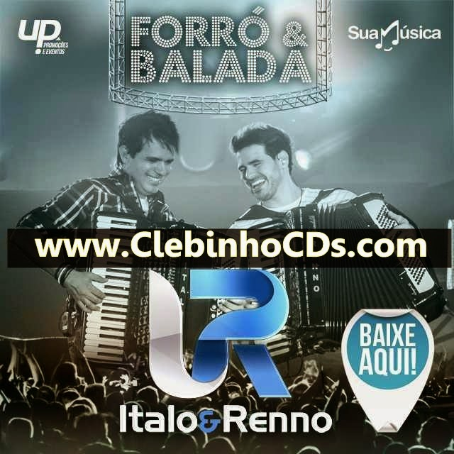 ITALO E RENNO - promocional FEV 201