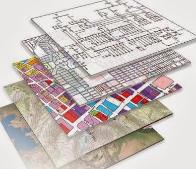 ... 43kB, Pengertian SIG (Sistem Informasi Geografis) | Pengertian Ahli