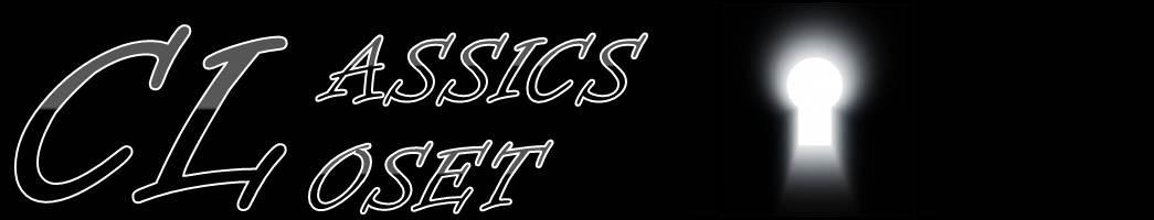 The Classics Closet