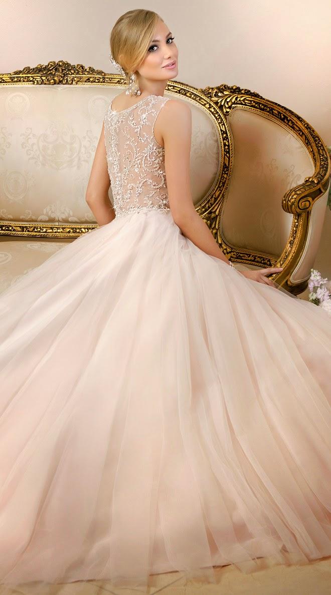 Stela York Weding Gown 07 - Stela York Weding Gown