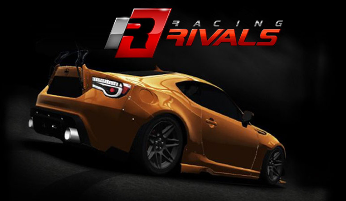 Racing Rivals Turf Wars Room Ratings