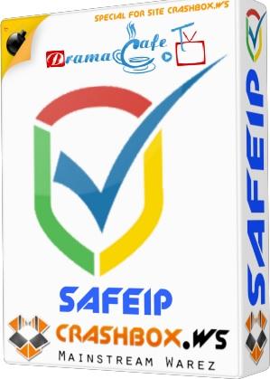 تحميل برنامج اخفاء ال ip مجانا SafeIP 2.0