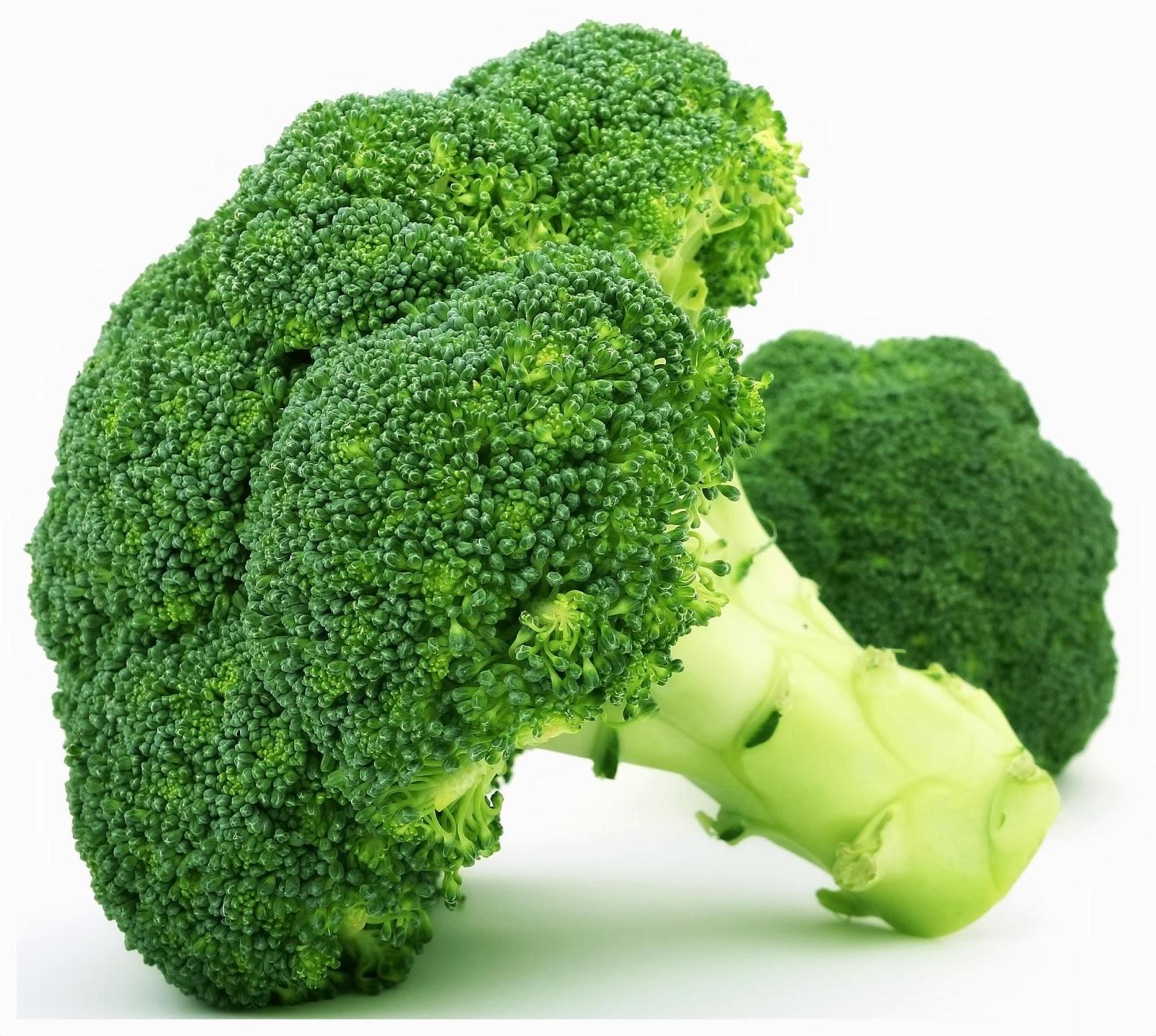 Brokoli Sangat Disarankan Untuk Penderita Asma