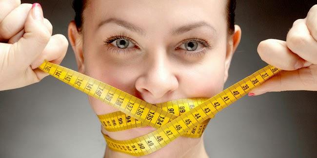 2 Kesalahan Yang Di Lakukan Program Diet