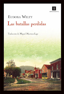 Las batallas perdidas de Eudora Welty