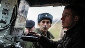 """DEFENSA / """"Redes de EEUU, desprotegidas frente a sistemas rusos de lucha electrónica"""""""