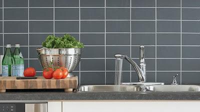 Jolies couleurs pour votre dosseret de cuisine d cor de for Credence coloree cuisine