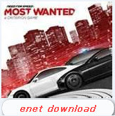 NFS need for speed most wanted