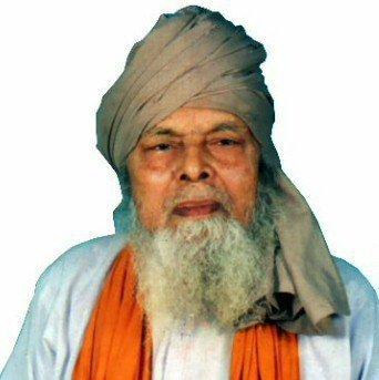 Ra'ees-ul-Qalam <b>Hazrat 'Allama</b> Maulana Arshadul Qadri Rahmatullah 'alaih - MOULANA%2BARSHADUL%2BQADIRI