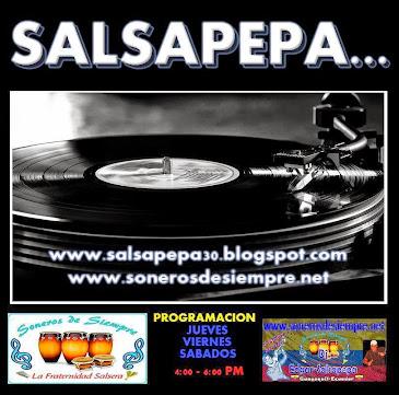 SESION DJ EDGAR SALSAPEPA...