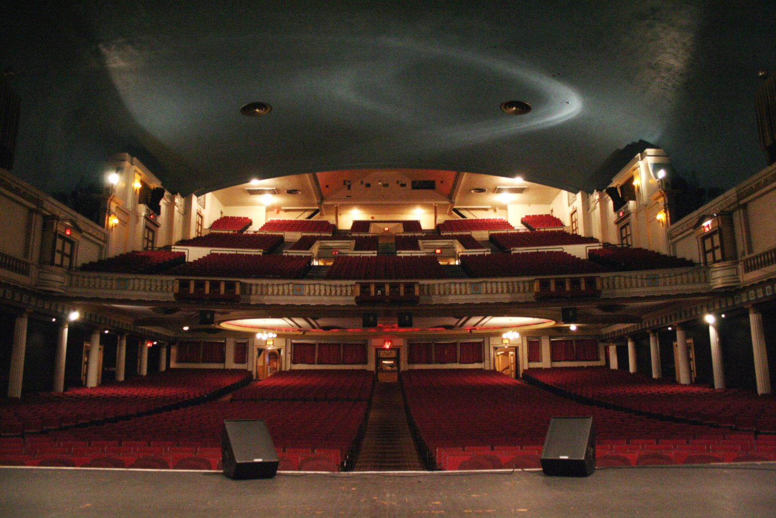 Jerry S Brokendown Palaces Tower Theatre 19 S 69th
