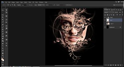 florar+(9) TUTORIAL FLORAL ABSTRAK DESIGN dengan PHOTOSHOP