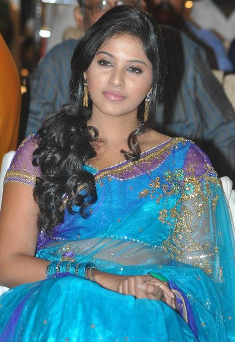 anjali cute stills
