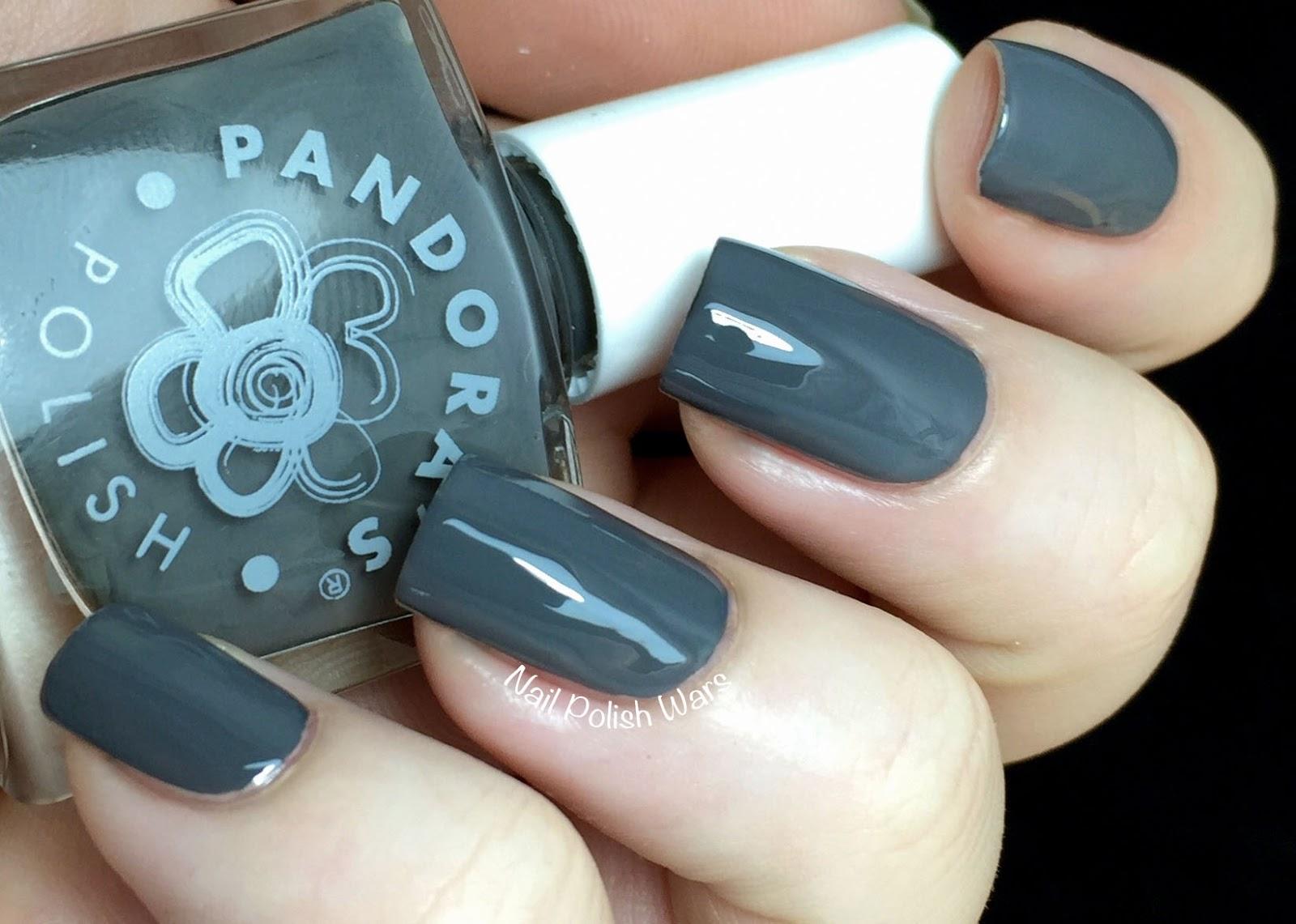 Pandora's Polish