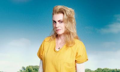 You, Me & The Apocalypse Megan Mullally