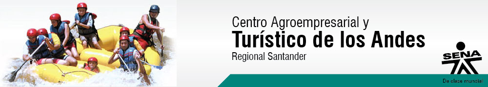 Centro Agroempresarial y Turistico de los Andes