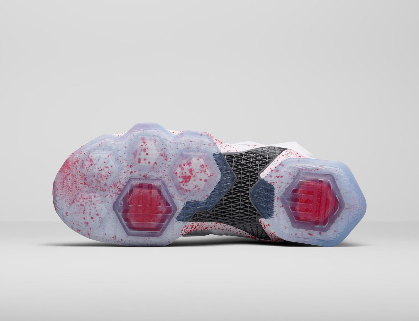 959af935a3d The shoe is set to drop on Friday the 13th