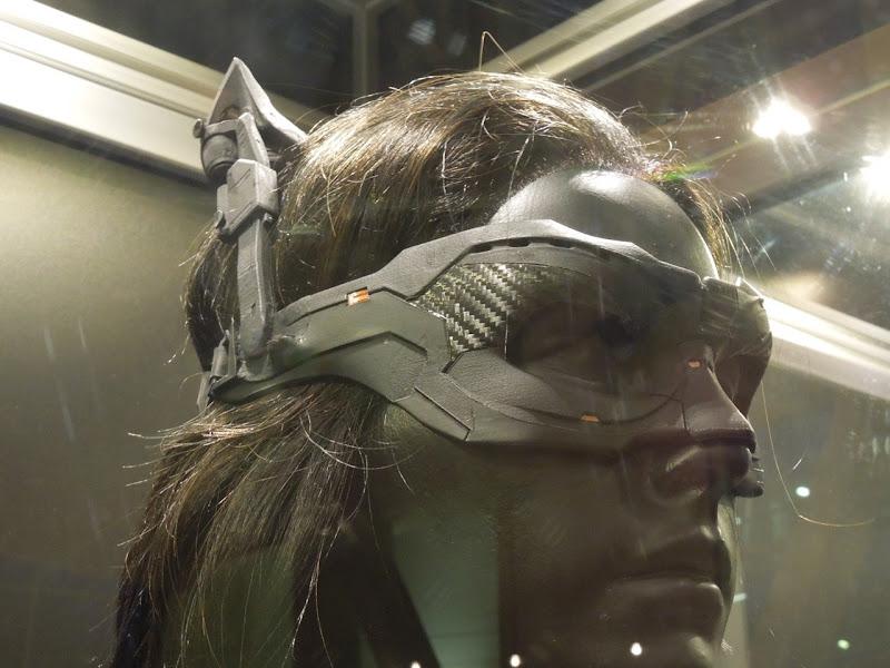 Dark Knight Rises Catwoman mask