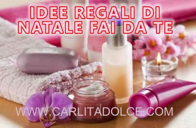 Regali Natale Fai Da Te Cucina - Idee Per La Casa - Douglasfalls.com