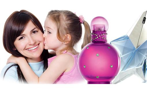 Promoção Dia das Mães FragranceX - Perfumes importados 15% Off