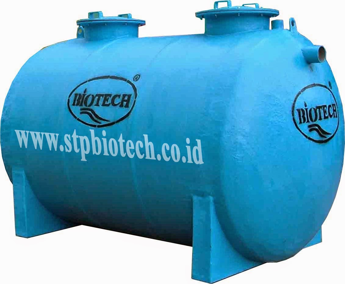 jual septic tank biotech, biofil, biotank, bioasahi, biosafe