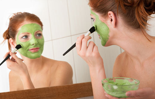 Homade Face Masks that will Make You Glow