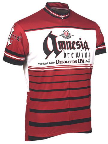 Amnesia Brewing Company