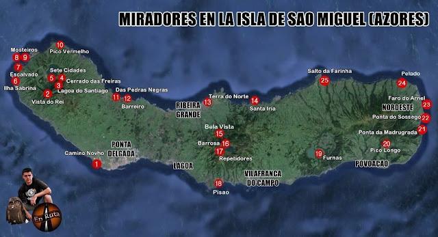 Mapa-miradores-Sao-Miguel