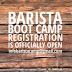 Perjalanan Barista Boot Camp (BBC) II By Toni Wahid