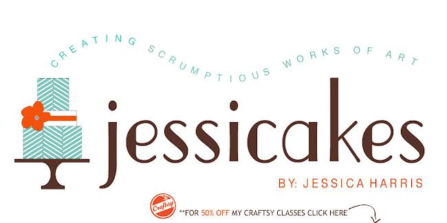 Jessicakes