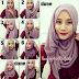 Cara Berjilbab dengan Gaya Hijab Modern dan Simple