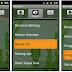 Tampilan Menu Tab dan List Android