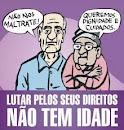 FIQUE DE OLHO!