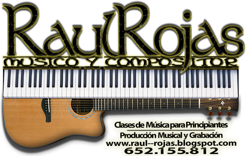 RAUL ROJAS -GALERIA-
