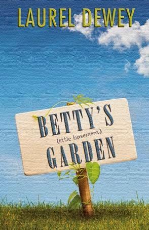 Betty`s (Little Basement) Garden cover