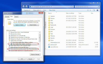 how to go to folder by window prompt