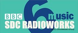 SDC RADIOWORKS BBC 6 MUSIC
