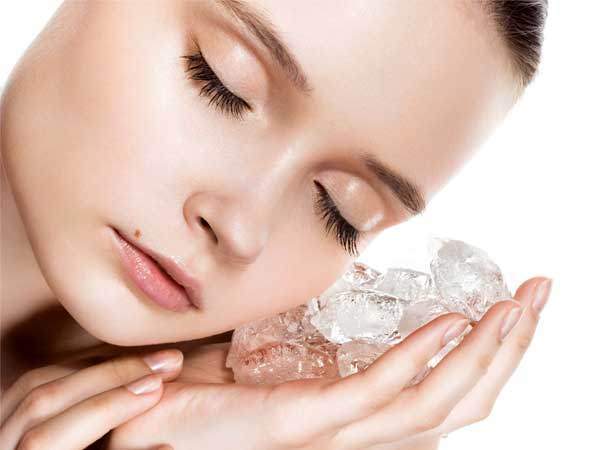 Manfaat Alami Es Batu untuk Perawatan Kulit Wajah
