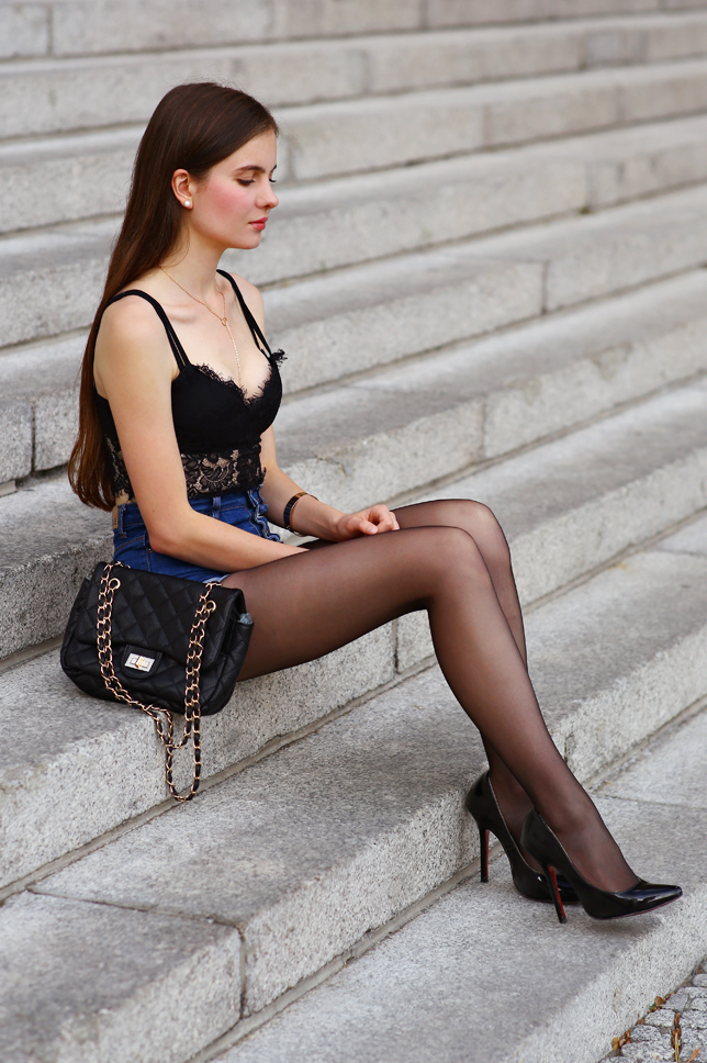 Womens pantyhose blog