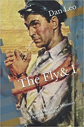 THE FLY & I