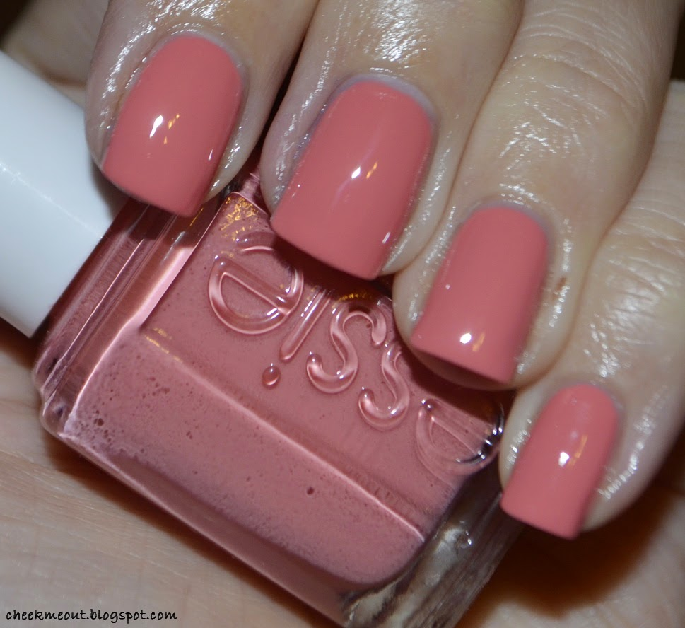 Essie resort 2015 - Suite retreat and Stones n\' roses - My Beauty ...