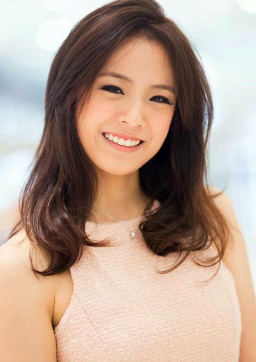 Ảnh gái xinh gái đẹp rất là cute 13