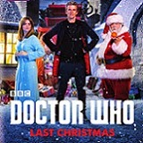 Doctor Who: Last Christmas is Coming to Town on Blu-ray on February 17th