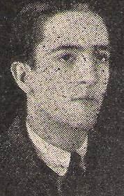El ajedrecista argentino Guillermo Puiggrós