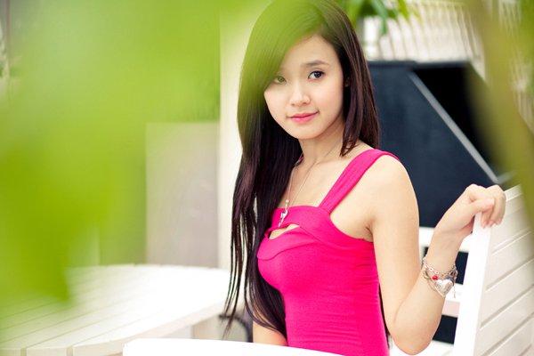 Ảnh gái đẹp HD nóng bỏng hotgirl Midu 1
